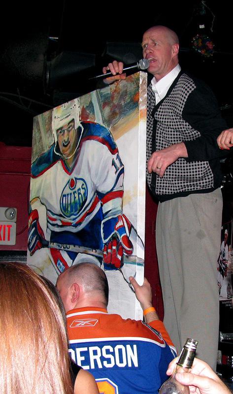 Auction Edmonton 2009